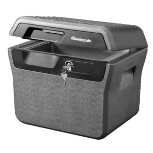 SentrySafe-Waterproof-and-Fire-Safe-Chest