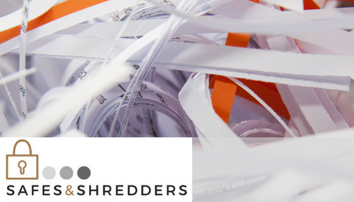 Shredding for a Secure Office Environment