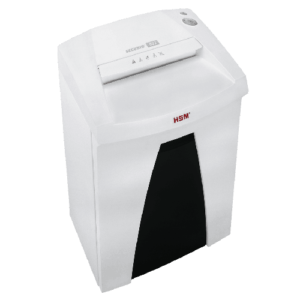 HSM Securio B22 Data Shredder